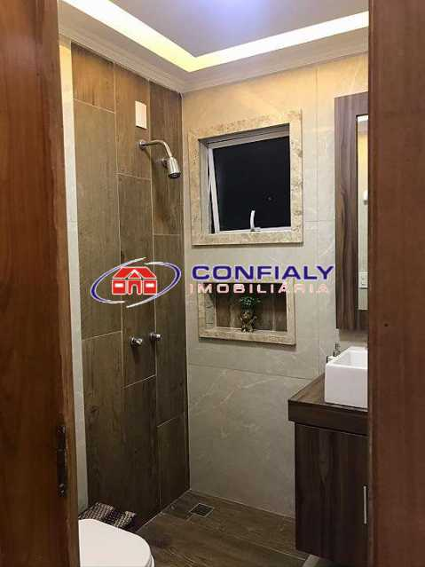 0546fff45c3430cade2c44a2ddd9b3 - Apartamento à venda Vila Valqueire, Rio de Janeiro - R$ 540.000 - MLAP00005 - 18