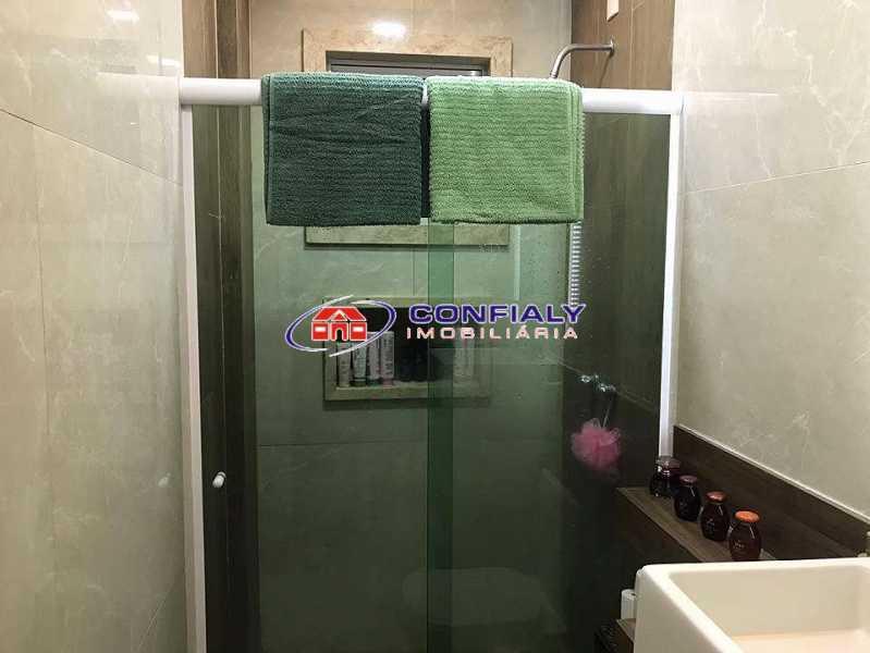 1ad99e8d1f2fb37549f3bd8739ec38 - Apartamento à venda Vila Valqueire, Rio de Janeiro - R$ 540.000 - MLAP00005 - 23