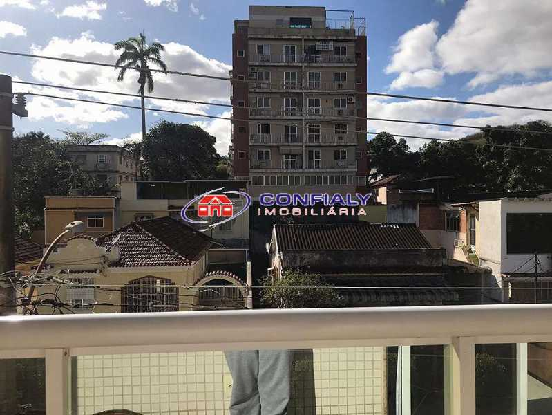 c85555e0478a7c6f0db354e253c923 - Apartamento à venda Vila Valqueire, Rio de Janeiro - R$ 540.000 - MLAP00005 - 1