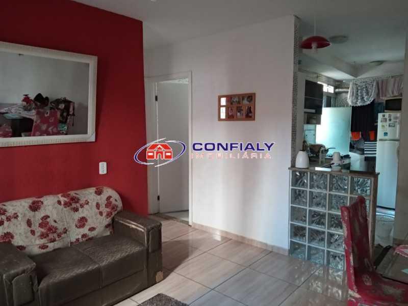 thumbnail_20200926_145418 - Apartamento à venda Padre Miguel, Rio de Janeiro - R$ 170.000 - MLAP00006 - 5