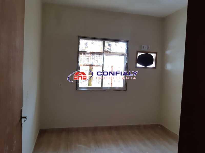 215d97fb-528c-46e5-956e-105ee8 - Casa em Condomínio 2 quartos à venda Rocha Miranda, Rio de Janeiro - R$ 150.000 - MLCN20021 - 3