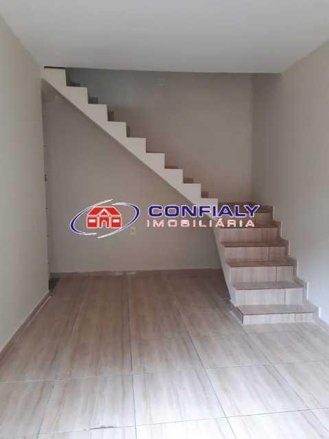 713fe59c-4d11-4eeb-8dc8-385175 - Casa em Condomínio 2 quartos à venda Rocha Miranda, Rio de Janeiro - R$ 150.000 - MLCN20021 - 1