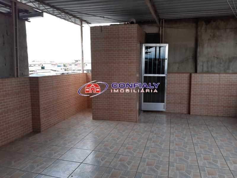 776d0b8c-8fbc-4cdb-833a-18c5fe - Casa em Condomínio 2 quartos à venda Rocha Miranda, Rio de Janeiro - R$ 150.000 - MLCN20021 - 8