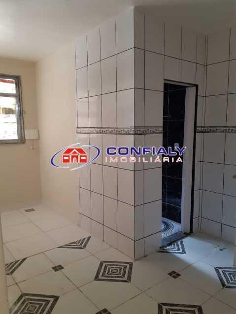 8997bc9a-f232-41b3-b94f-2c90c0 - Casa em Condomínio 2 quartos à venda Rocha Miranda, Rio de Janeiro - R$ 150.000 - MLCN20021 - 6