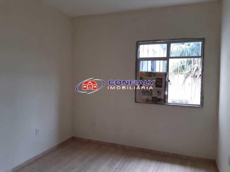 f81de24c-9830-4b5e-be4d-d722da - Casa em Condomínio 2 quartos à venda Rocha Miranda, Rio de Janeiro - R$ 150.000 - MLCN20021 - 4