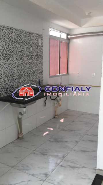 PHOTO-2020-09-30-10-12-05 - Apartamento 2 quartos para alugar Padre Miguel, Rio de Janeiro - R$ 700 - MLAP20117 - 3