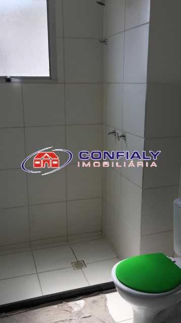 PHOTO-2020-09-30-10-13-13 - Apartamento 2 quartos para alugar Padre Miguel, Rio de Janeiro - R$ 700 - MLAP20117 - 10
