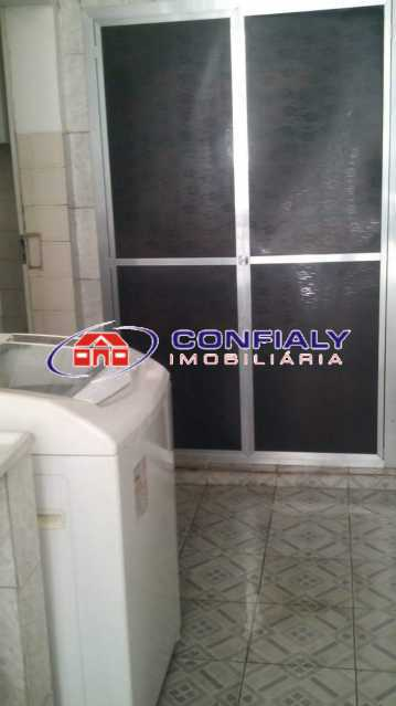1e04741d-a108-4114-888c-6a0cfb - Casa 2 quartos à venda Marechal Hermes, Rio de Janeiro - R$ 285.000 - MLCA20052 - 8