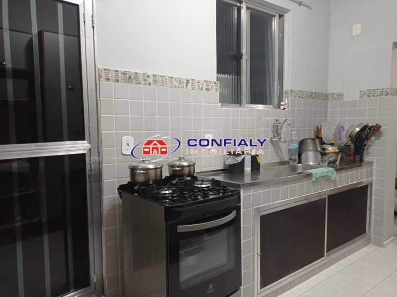 4dcf0467-7ecf-4911-b96d-ec4bdf - Casa 2 quartos à venda Marechal Hermes, Rio de Janeiro - R$ 285.000 - MLCA20052 - 9