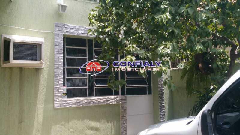 16e7af69-5897-4bf3-a487-9f250a - Casa 2 quartos à venda Marechal Hermes, Rio de Janeiro - R$ 285.000 - MLCA20052 - 1