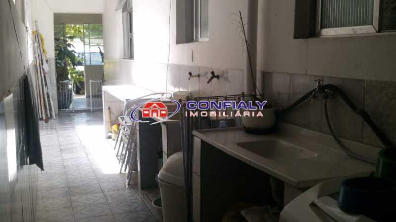 a076310e-a007-4080-abe1-572932 - Casa 2 quartos à venda Marechal Hermes, Rio de Janeiro - R$ 285.000 - MLCA20052 - 21