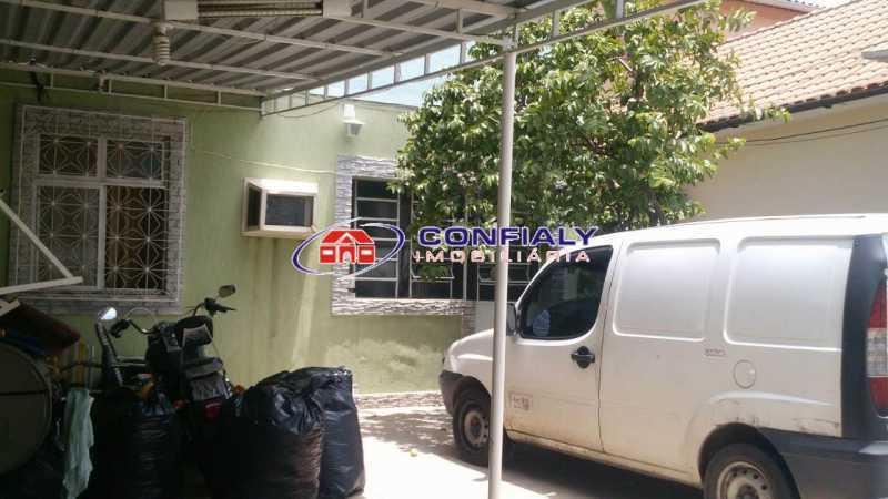 ce81a9a3-0300-45de-90b2-99c4d1 - Casa 2 quartos à venda Marechal Hermes, Rio de Janeiro - R$ 285.000 - MLCA20052 - 4