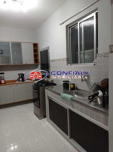 d61cfad5-3f27-4758-8483-cb1626 - Casa 2 quartos à venda Marechal Hermes, Rio de Janeiro - R$ 285.000 - MLCA20052 - 19