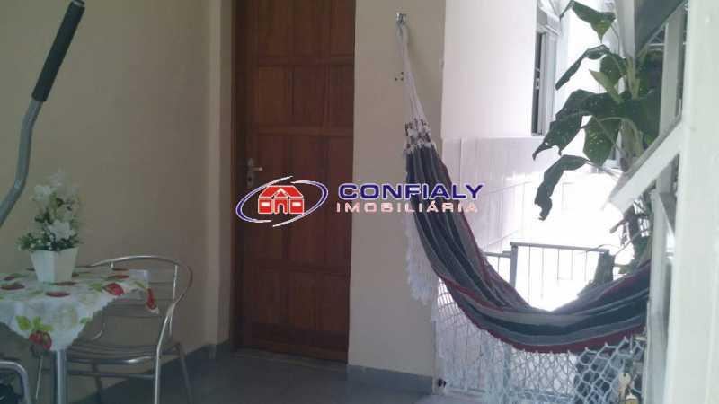 dfbb3ce9-c03c-4bd5-80a6-a94bc9 - Casa 2 quartos à venda Marechal Hermes, Rio de Janeiro - R$ 285.000 - MLCA20052 - 6