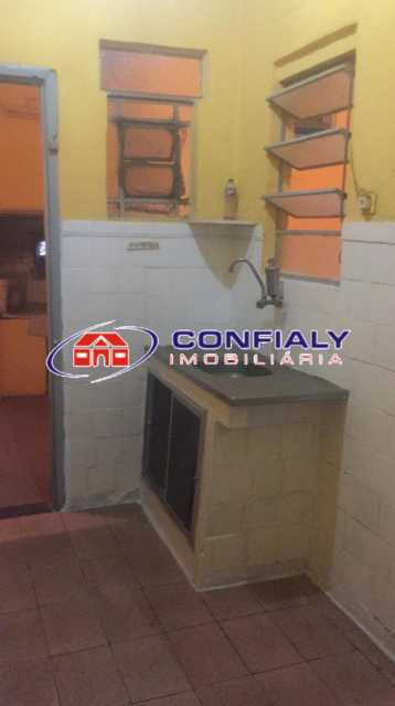 PHOTO-2020-10-16-12-01-26 - Casa 1 quarto à venda Cascadura, Rio de Janeiro - R$ 145.000 - MLCA10011 - 8