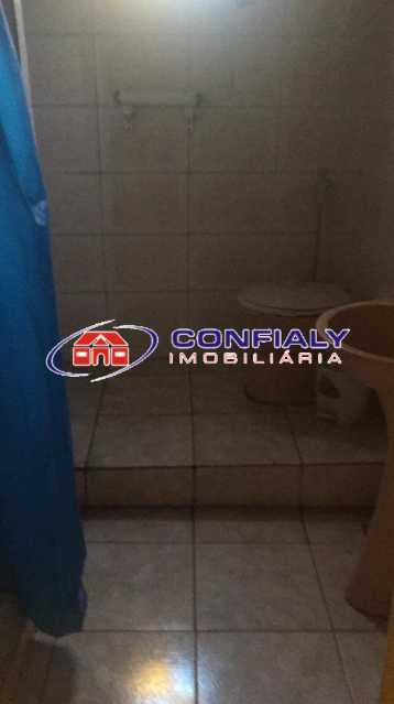 PHOTO-2020-10-16-12-02-21 - Casa 1 quarto à venda Cascadura, Rio de Janeiro - R$ 145.000 - MLCA10011 - 12