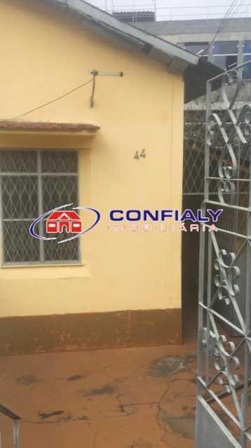 PHOTO-2020-10-16-12-03-20 - Casa 1 quarto à venda Cascadura, Rio de Janeiro - R$ 145.000 - MLCA10011 - 1
