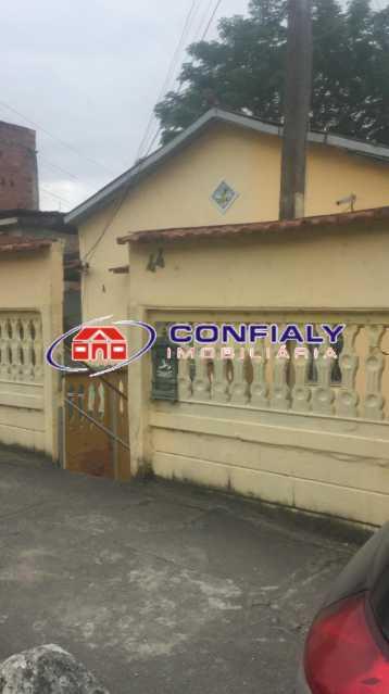 PHOTO-2020-10-16-12-03-45 - Casa 1 quarto à venda Cascadura, Rio de Janeiro - R$ 145.000 - MLCA10011 - 3
