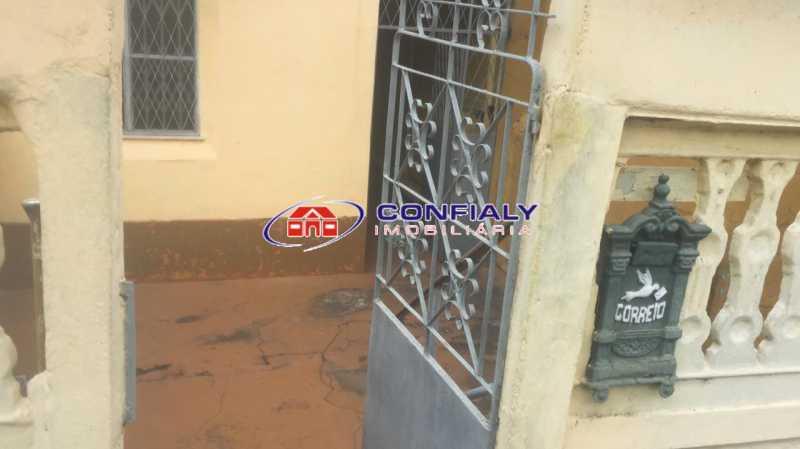 PHOTO-2020-10-16-12-04-06 - Casa 1 quarto à venda Cascadura, Rio de Janeiro - R$ 145.000 - MLCA10011 - 15