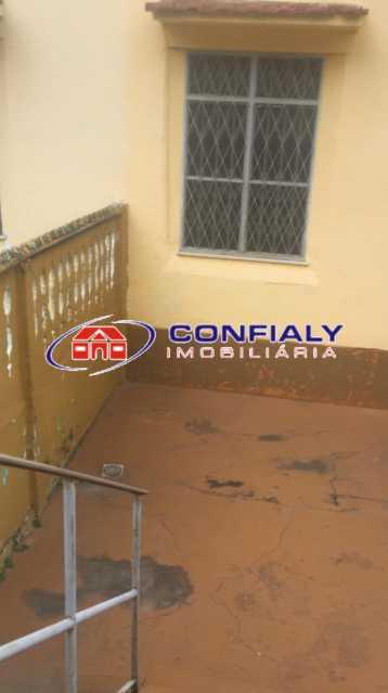 PHOTO-2020-10-16-12-04-25 - Casa 1 quarto à venda Cascadura, Rio de Janeiro - R$ 145.000 - MLCA10011 - 16