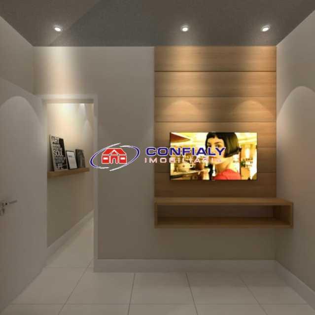 920006345766873 - Kitnet/Conjugado 18m² à venda Madureira, Rio de Janeiro - R$ 75.000 - MLKI10003 - 1
