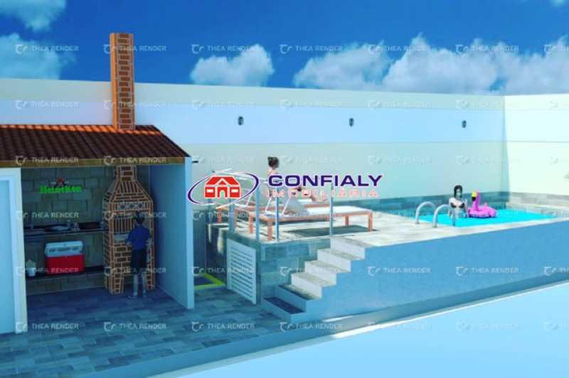 374_G1606758207 - Kitnet/Conjugado 18m² à venda Madureira, Rio de Janeiro - R$ 75.000 - MLKI10003 - 13