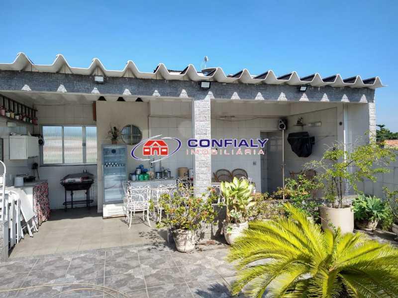 IMG-20201023-WA0045 - Casa em Condomínio 3 quartos à venda Marechal Hermes, Rio de Janeiro - R$ 550.000 - MLCN30008 - 3