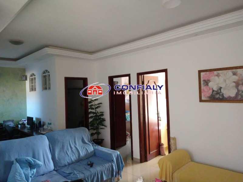 IMG-20201023-WA0047 - Casa em Condomínio 3 quartos à venda Marechal Hermes, Rio de Janeiro - R$ 550.000 - MLCN30008 - 10