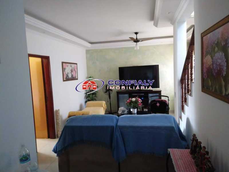 IMG-20201023-WA0048 - Casa em Condomínio 3 quartos à venda Marechal Hermes, Rio de Janeiro - R$ 550.000 - MLCN30008 - 11
