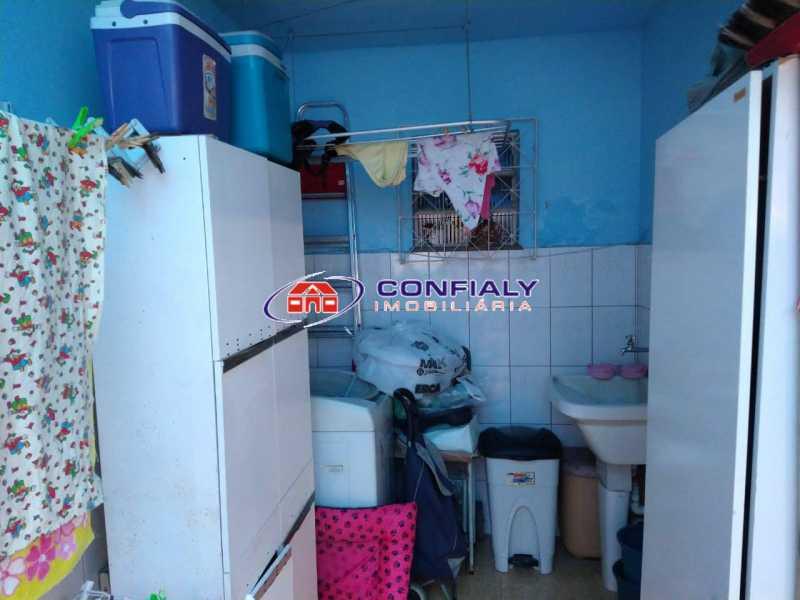 IMG-20201023-WA0050 - Casa em Condomínio 3 quartos à venda Marechal Hermes, Rio de Janeiro - R$ 550.000 - MLCN30008 - 13