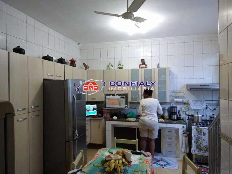 IMG-20201023-WA0051 - Casa em Condomínio 3 quartos à venda Marechal Hermes, Rio de Janeiro - R$ 550.000 - MLCN30008 - 14