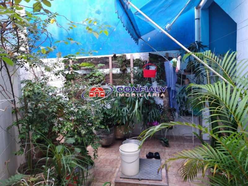 IMG-20201023-WA0058 - Casa em Condomínio 3 quartos à venda Marechal Hermes, Rio de Janeiro - R$ 550.000 - MLCN30008 - 21