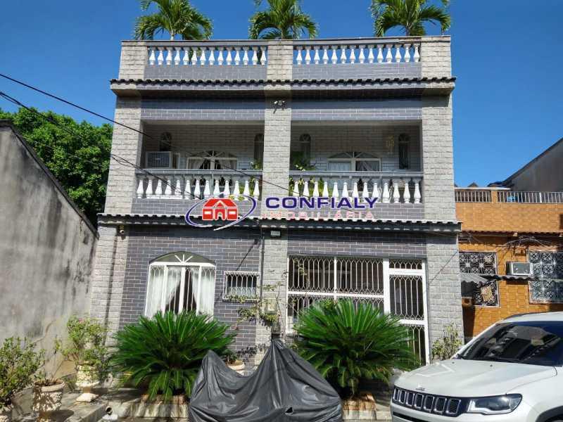IMG-20201023-WA0063 - Casa em Condomínio 3 quartos à venda Marechal Hermes, Rio de Janeiro - R$ 550.000 - MLCN30008 - 1