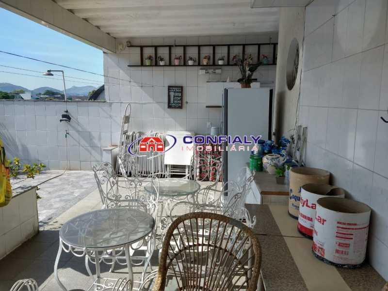 IMG-20201023-WA0068 - Casa em Condomínio 3 quartos à venda Marechal Hermes, Rio de Janeiro - R$ 550.000 - MLCN30008 - 30
