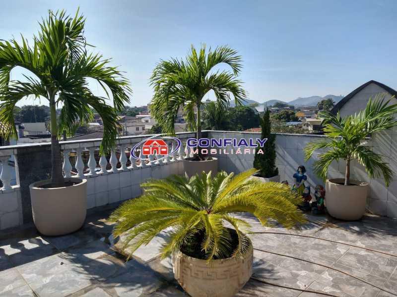 IMG-20201023-WA0069 - Casa em Condomínio 3 quartos à venda Marechal Hermes, Rio de Janeiro - R$ 550.000 - MLCN30008 - 5