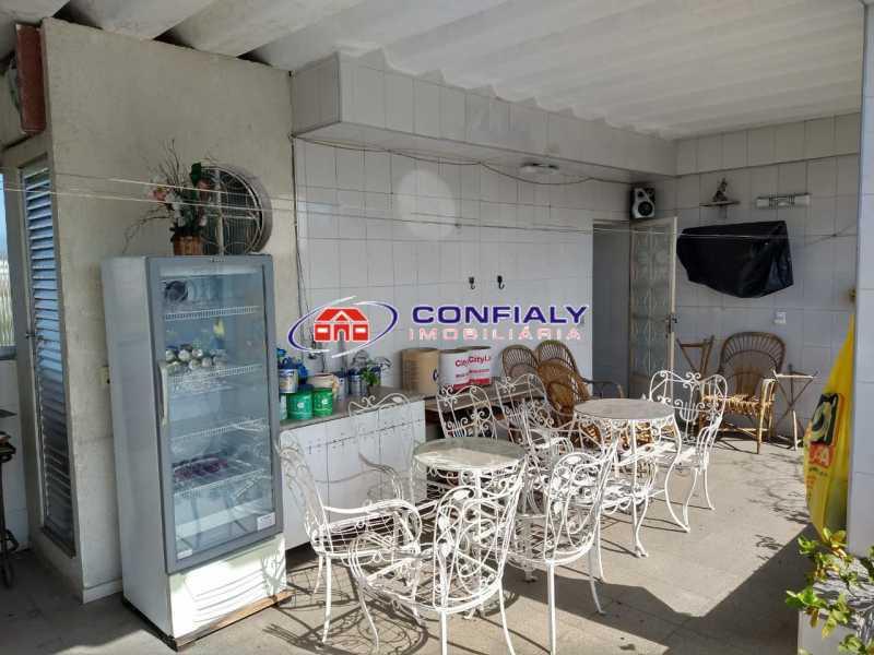 IMG-20201023-WA0070 - Casa em Condomínio 3 quartos à venda Marechal Hermes, Rio de Janeiro - R$ 550.000 - MLCN30008 - 4