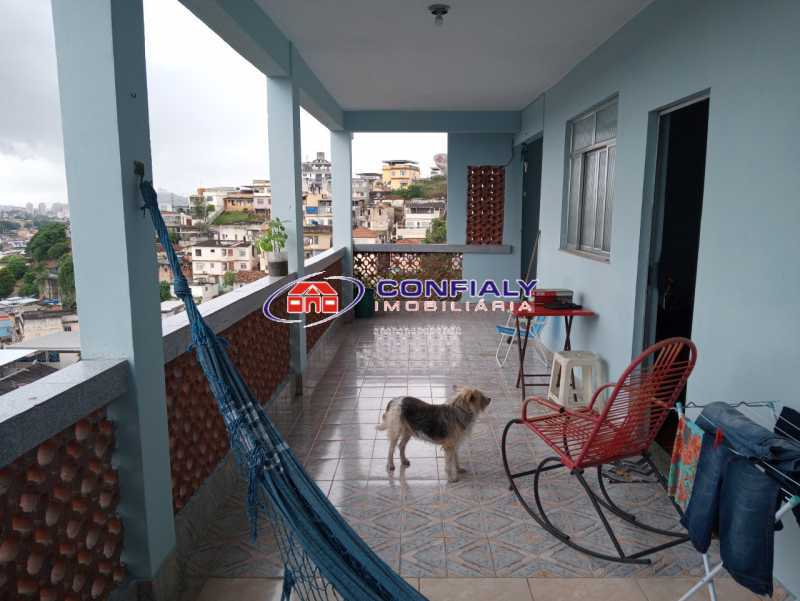 thumbnail_20201031_135420_HDR - Apartamento 2 quartos à venda Braz de Pina, Rio de Janeiro - R$ 320.000 - MLAP20121 - 13