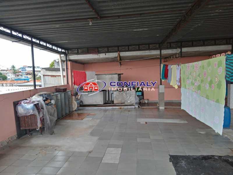 thumbnail_20201031_135127_HDR - Apartamento 2 quartos à venda Braz de Pina, Rio de Janeiro - R$ 320.000 - MLAP20121 - 16