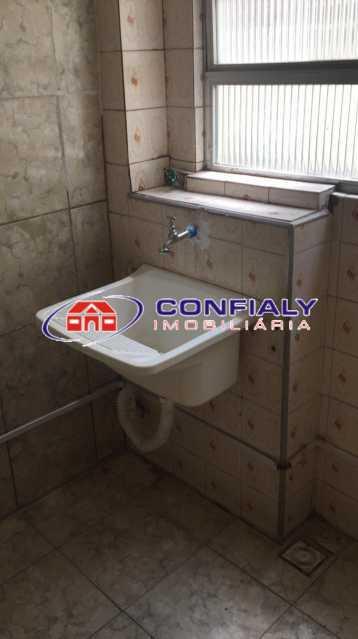 PHOTO-2020-11-12-10-12-56 - Apartamento 2 quartos para alugar Taquara, Rio de Janeiro - R$ 950 - MLAP20123 - 13
