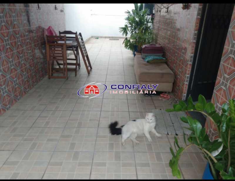 4c03e03e-a6c7-49a4-b96b-36105b - Casa em Condomínio 3 quartos à venda Vila Valqueire, Rio de Janeiro - R$ 460.000 - MLCN30010 - 6