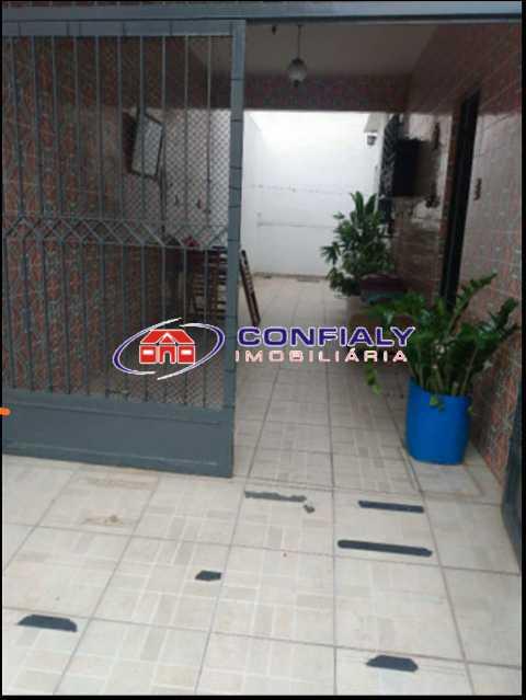 8ada0ec5-cf5f-45f4-ab80-f882f5 - Casa em Condomínio 3 quartos à venda Vila Valqueire, Rio de Janeiro - R$ 460.000 - MLCN30010 - 5