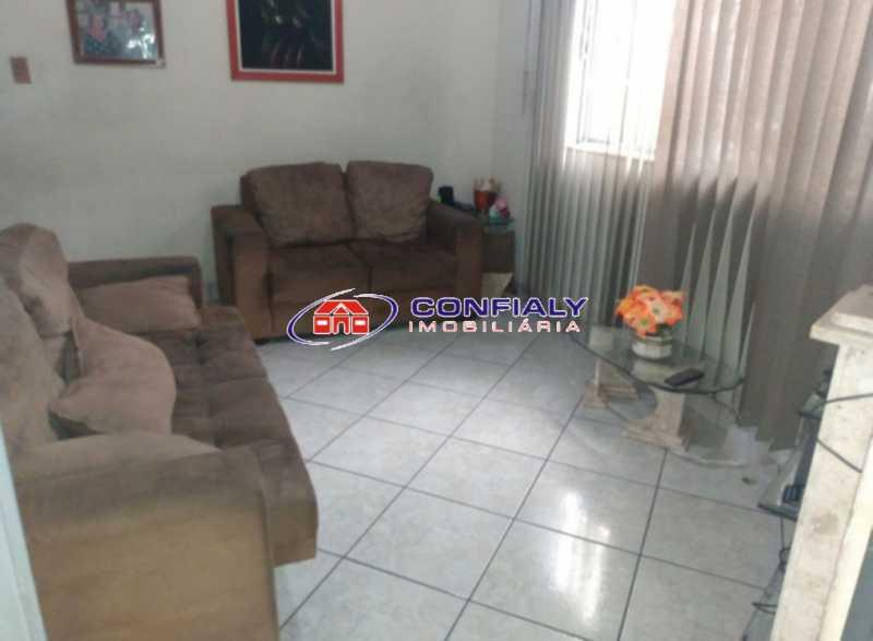 90a9aaf1-7590-48c3-9f62-dad1ea - Casa em Condomínio 3 quartos à venda Vila Valqueire, Rio de Janeiro - R$ 460.000 - MLCN30010 - 7