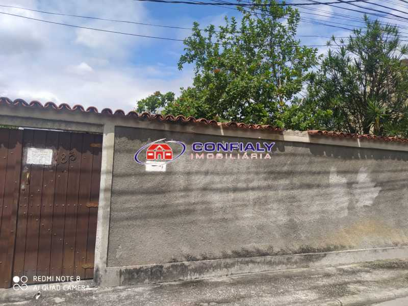 bf9c9e37-d0c9-45bd-a1b6-997a27 - Casa 2 quartos à venda Guadalupe, Rio de Janeiro - R$ 210.000 - MLCA20053 - 1