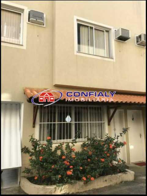 05ce0ce9-a7ad-4b88-ac7c-df52ad - Casa em Condomínio 3 quartos à venda Vila Valqueire, Rio de Janeiro - R$ 490.000 - MLCN30011 - 1