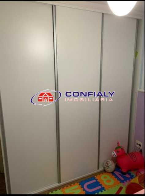 7d9ab2ef-b50a-4ee9-a994-31daf8 - Casa em Condomínio 3 quartos à venda Vila Valqueire, Rio de Janeiro - R$ 490.000 - MLCN30011 - 8