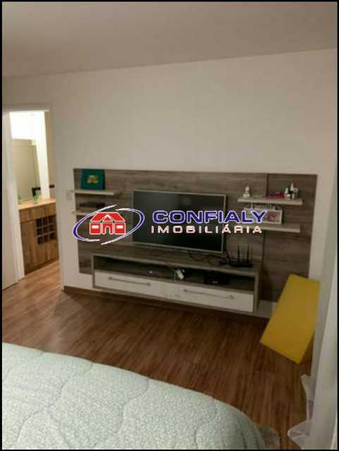 14fdf31f-0139-4b7b-922b-c6d617 - Casa em Condomínio 3 quartos à venda Vila Valqueire, Rio de Janeiro - R$ 490.000 - MLCN30011 - 6