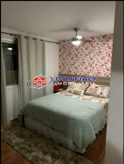 73bcdd66-32e0-48c3-b0de-5c1d9f - Casa em Condomínio 3 quartos à venda Vila Valqueire, Rio de Janeiro - R$ 490.000 - MLCN30011 - 9
