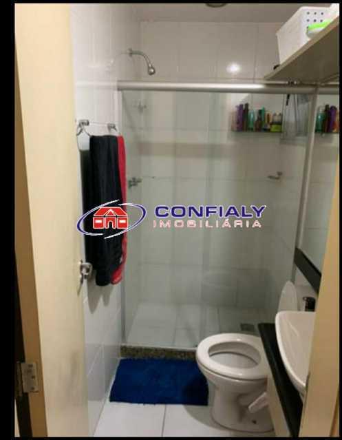 402c6399-5e72-441b-abed-f25f52 - Casa em Condomínio 3 quartos à venda Vila Valqueire, Rio de Janeiro - R$ 490.000 - MLCN30011 - 11