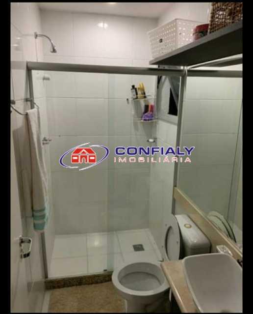 5055c440-214d-41d1-bc7b-cd76e7 - Casa em Condomínio 3 quartos à venda Vila Valqueire, Rio de Janeiro - R$ 490.000 - MLCN30011 - 12