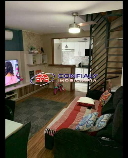 56835f12-47b8-4634-a387-9b5b52 - Casa em Condomínio 3 quartos à venda Vila Valqueire, Rio de Janeiro - R$ 490.000 - MLCN30011 - 13